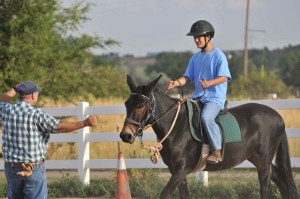 photo courtesy Hearts & Horses Therapeutic Riding