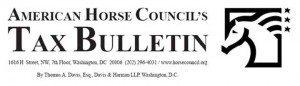 AHC-Tax-Bulletin