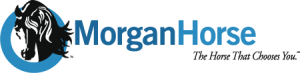 Morgan Horse Logo