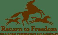 Return to Freedom logo