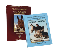 Training Products for Donkeys