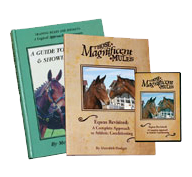 Training Products for Horses and Mules